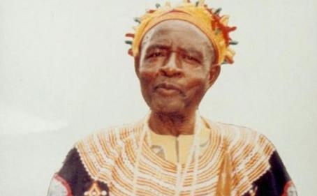 La chefferie Suadem « nourrit les beaux fils » (ézèuk métsèh) en prélude aux funérailles de son fondateur Fo'o Teacher 1er