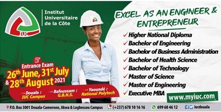 Excel as an engineer & entrepreneur