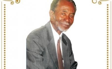 Avis de décès et programme des obsèques du patriarche Papa Tegni KANA David