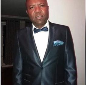 La communauté Bafou du Canada en deuil : M. Eddy MBEKOU n'est plus !