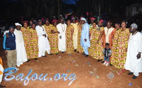 Congrès biennal de la famille TSAMO : un rendez-vous réussi.