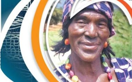 Avis de décès et programme des obsèques de Maman NGAPGO Jeannette dit Maffo Ngap