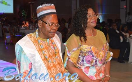 Age d'or de M. Paul GUIMEZAP : un bâtisseur célébré par les siens