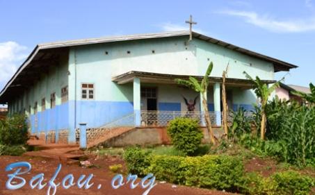 Lancement des activités marquant la célébration des 70 ans de la paroisse St Laurent de Bafou : un grand succès