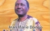 Jean Marie DONGO: Itinéraire