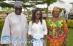 Soutenance de Master II de Mlle DONTSI YIMTSA Josiane Juliette : la famille du Maire NDZOUEBENG Thomas en fête
