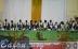 IUC : Cérémonie solennelle de remise des parchemins à la 2ème et 3ème promotion d'Exécutive MBA et 1ère promotion Bachelor ISTEC de Paris