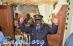 Promotion au grade d'Officier de Police de Nkem-Mbeng KEMGUAGNI Jean Bosco
